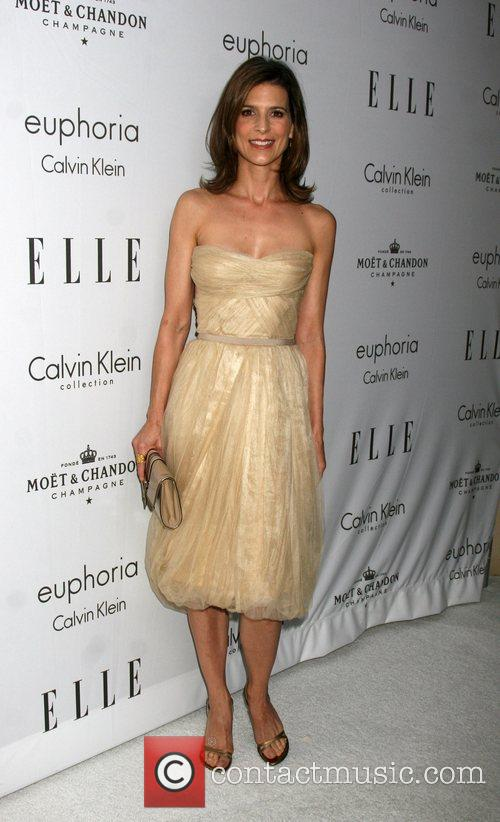 Perrey Reeves Elle's Women in Hollywood event at...