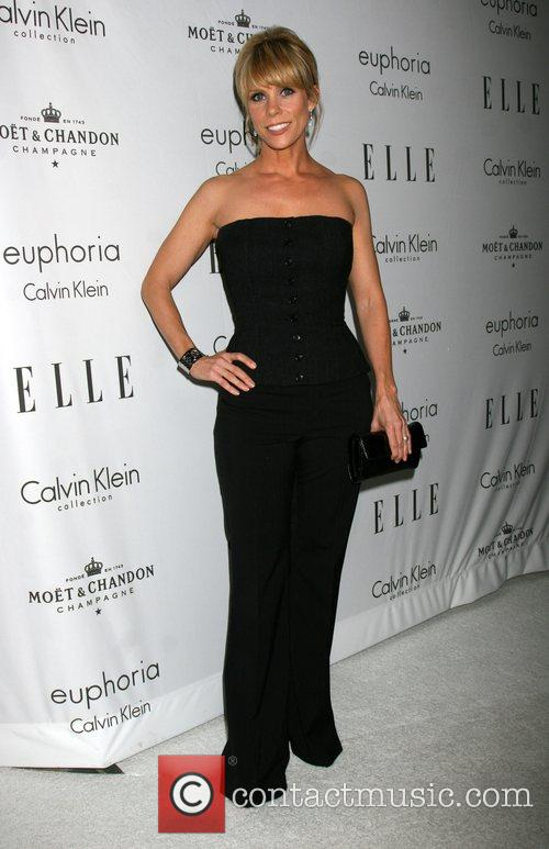 Cheryl Hines  Elle's Women in Hollywood event...