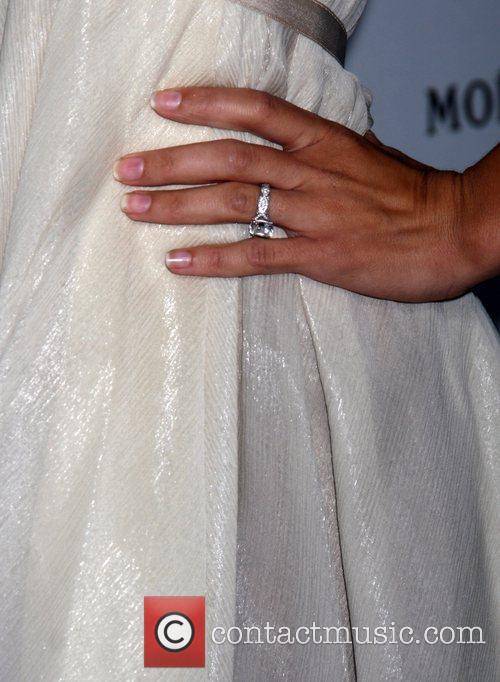 Jenna Dewan Elle's Women in Hollywood event at...