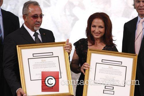 Emilio Estefan and Gloria Estefan 2