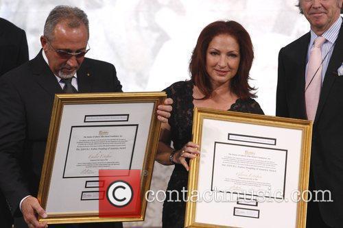 Emilio Estefan and Gloria Estefan 3