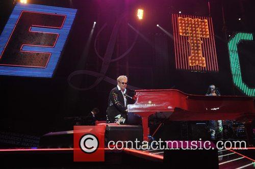 Elton John 5