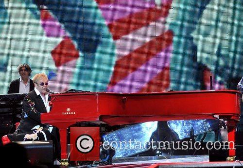 Elton John 10