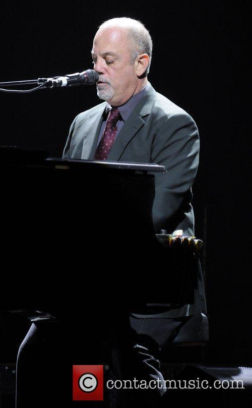 Billy Joel and Elton John 7