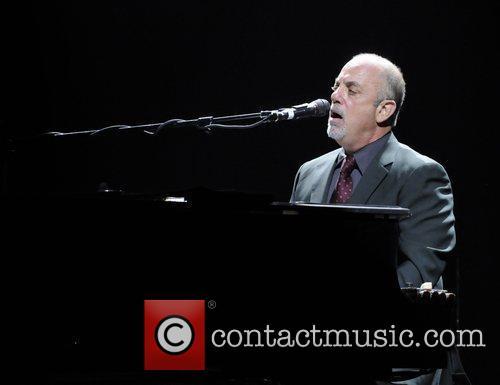 Billy Joel and Elton John 6