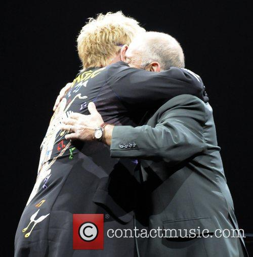 Elton John and Billy Joel 2