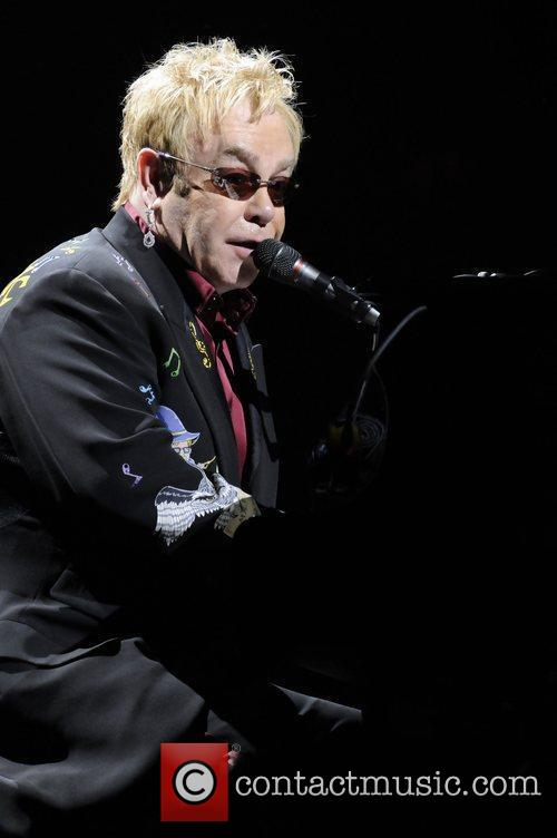 Elton John and Billy Joel 5