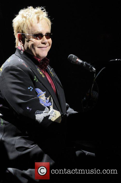 Elton John and Billy Joel 10