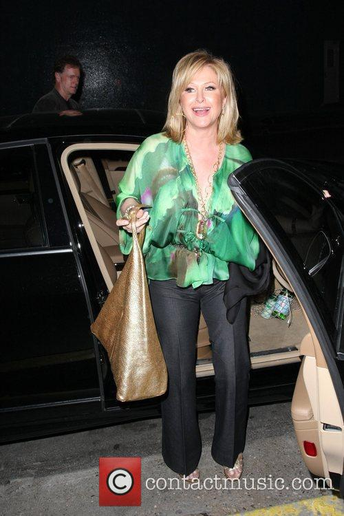 Kathy Hilton and Elton John 3