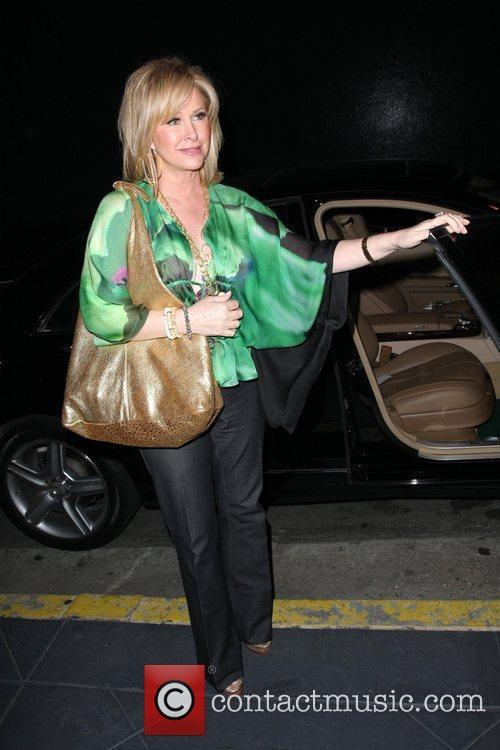 Kathy Hilton and Elton John 5