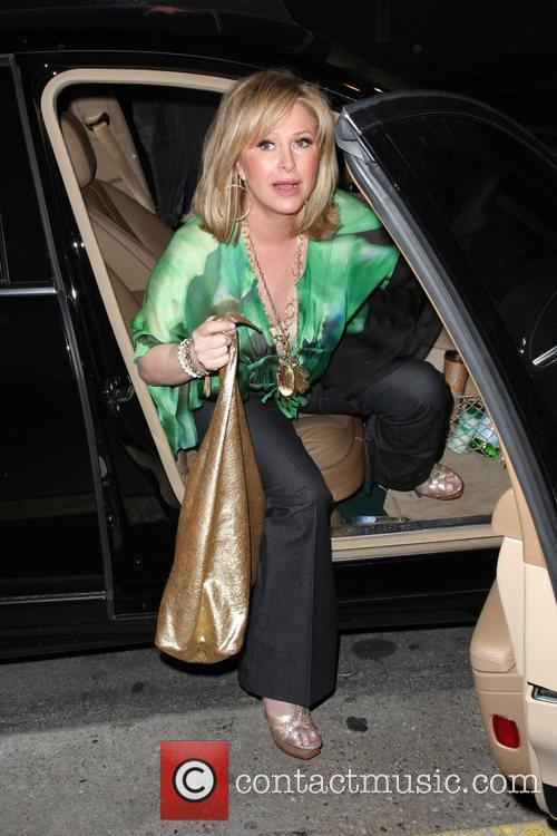 Kathy Hilton and Elton John 6