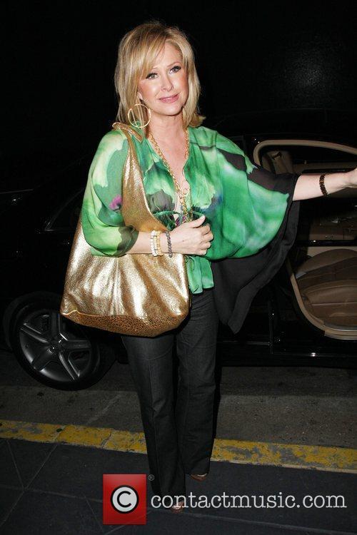 Kathy Hilton and Elton John 7