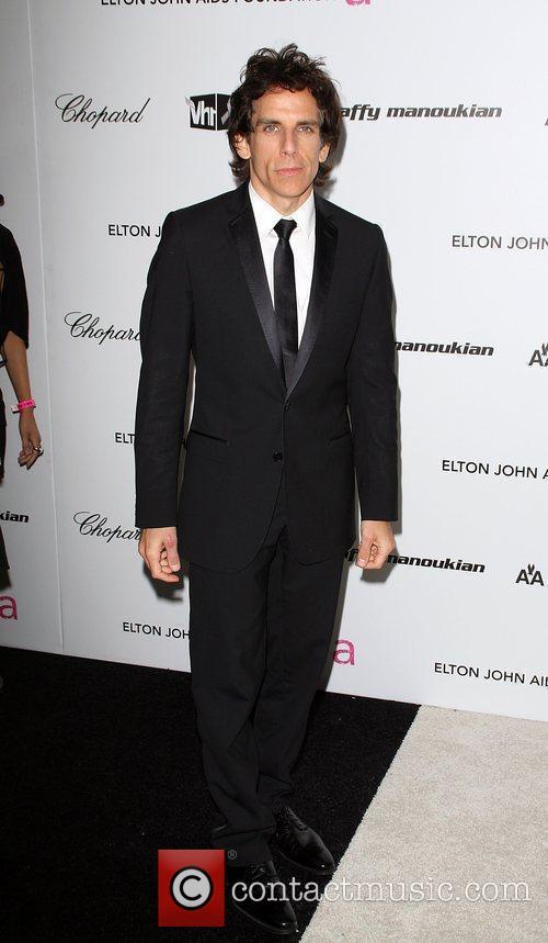 Ben Stiller and Elton John 1