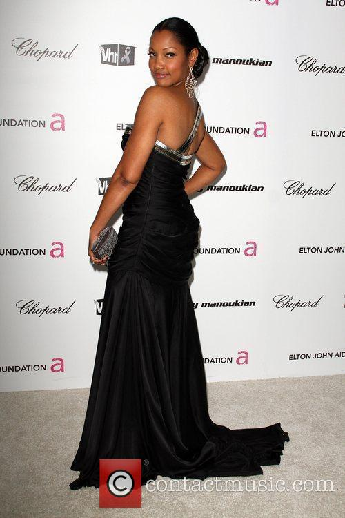 Garcelle Beauvais-nilon, Elton John and Academy Awards 1