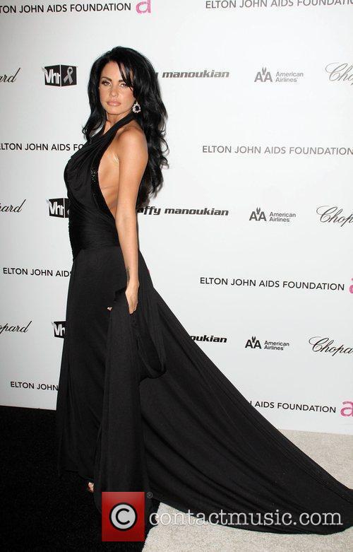 Katie Price, Elton John and Academy Awards 3
