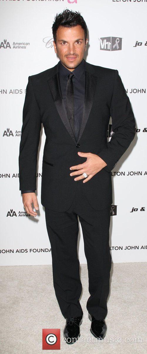 Peter Andre, Elton John