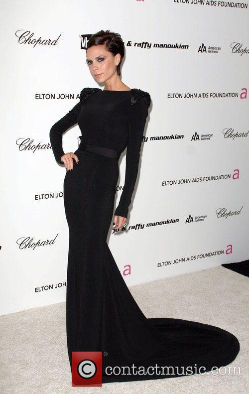 Victoria Beckham, Elton John and Academy Awards 6