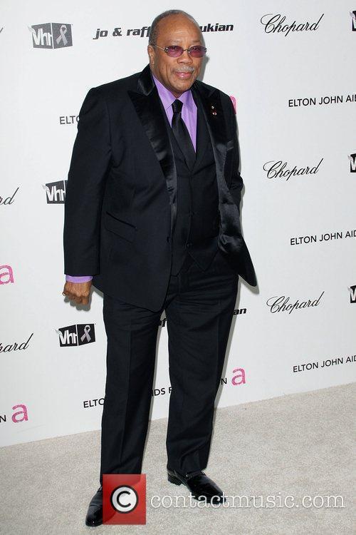 Quincy Jones and Elton John 1