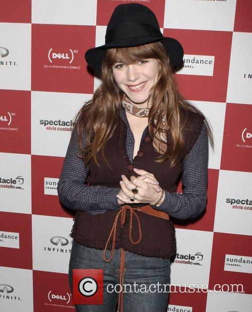 Jenny Lewis and Elvis Costello 6