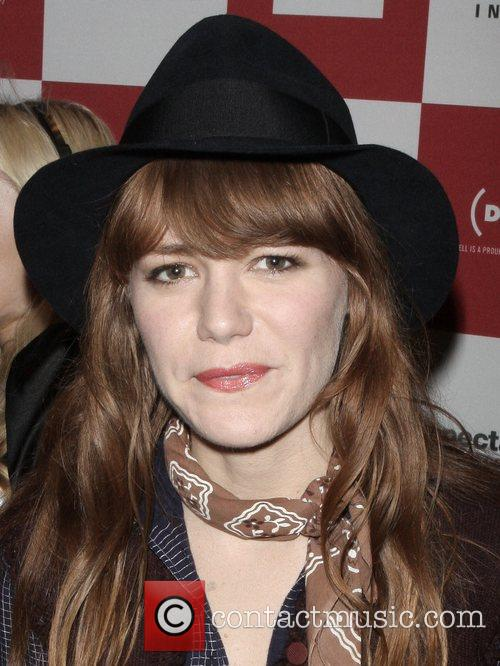 Jenny Lewis and Elvis Costello 7