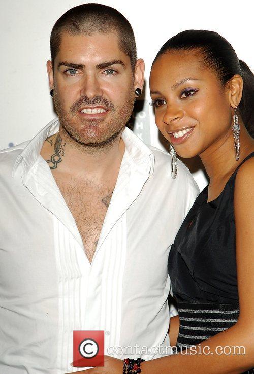 Shane Lynch and Wife 3