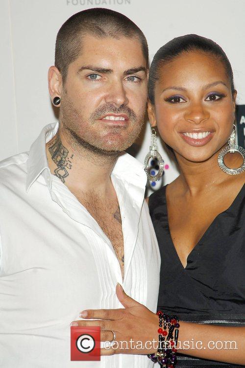Shane Lynch and Wife 4