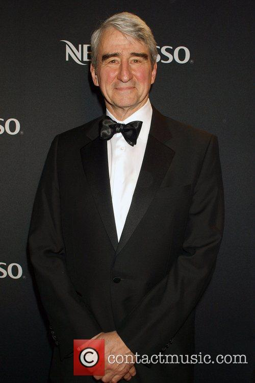 The 36th International Emmy Awards Gala at the...