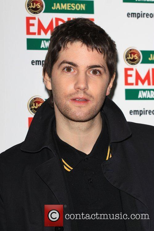 Jim Sturgess Jameson Empire Film Awards held at...