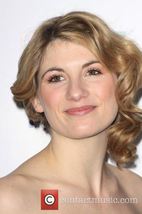 Jodie Whittaker and Grosvenor House 1