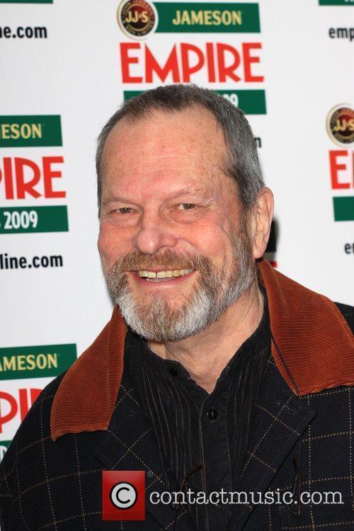 Terry Gilliam and Grosvenor House 2