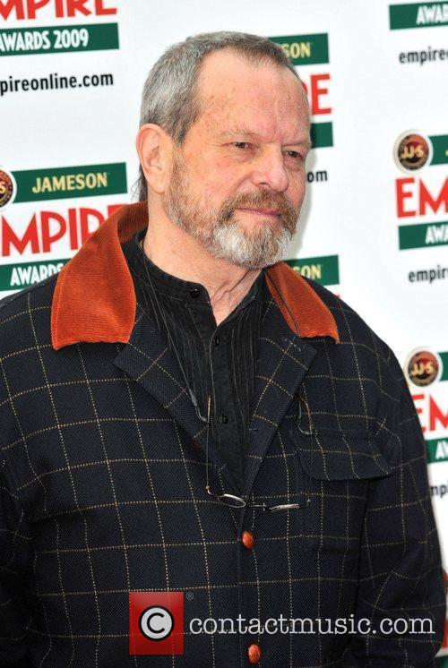 Terry Gilliam, Grosvenor House