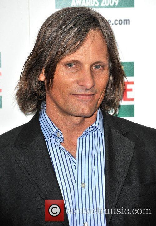 Viggo Mortensen and Grosvenor House 7