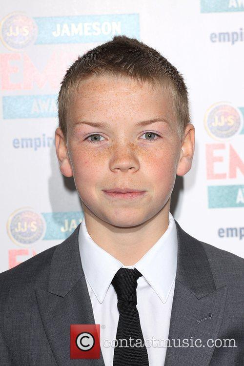 Will Poulter The Jameson Empire Film Awards 2009...