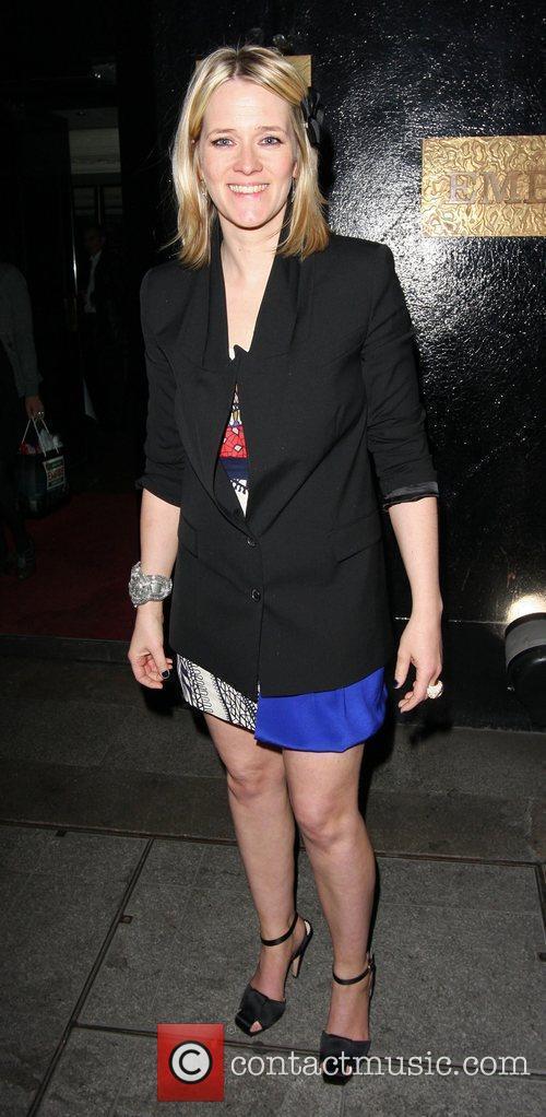 Edith Bowman and Embassy Night Club 2