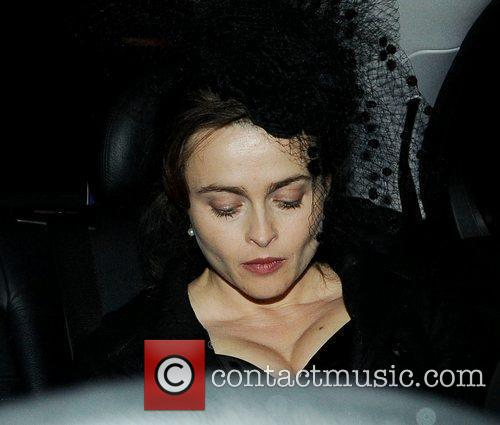 Helena Bonham Carter, Embassy Night Club and Embassy Club 6