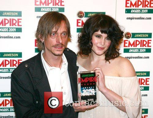 Mackenzie Crook, Gemma Arterton and Grosvenor House 7