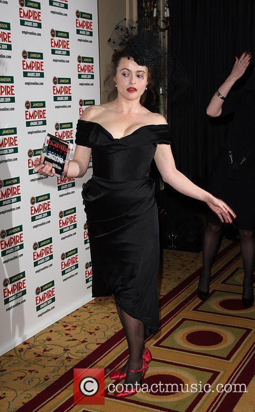 Helena Bonham-cater and Grosvenor House 1