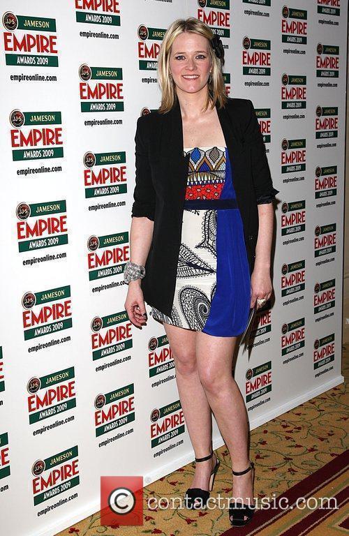 Edith Bowman Jameson Empire Film Awards held at...