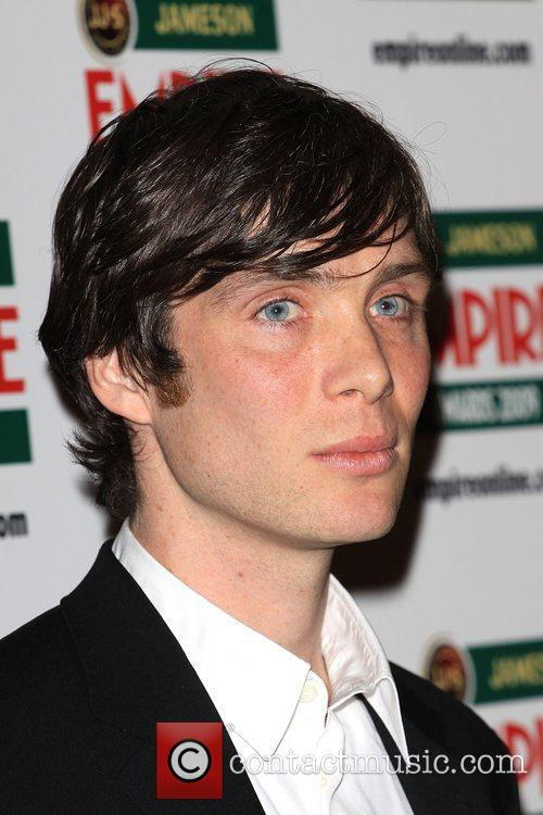 Cillian Murphy and Grosvenor House 1