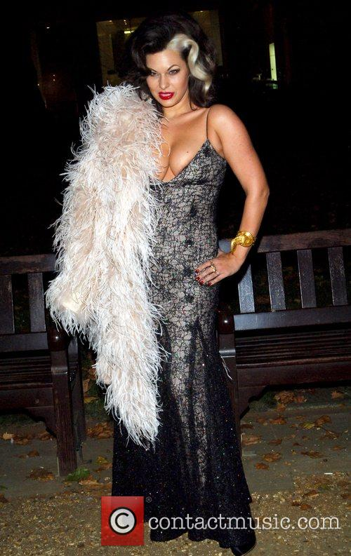 Immodesty Blaize arrives to the 'End of Summer...
