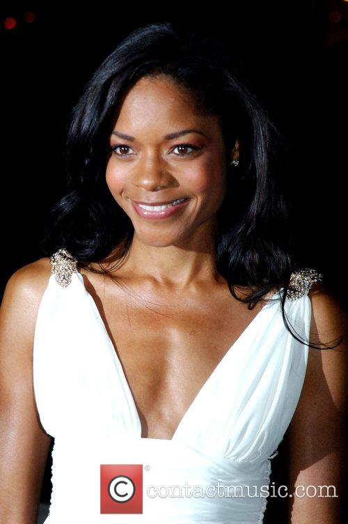 Naomie Harris arrives to the 'End of Summer...