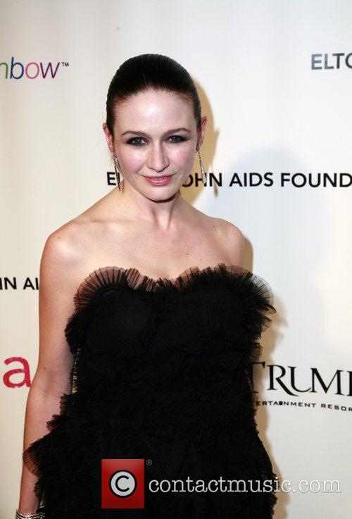 Emily Mortimer 'An Enduring Vision' the 7th Annual...