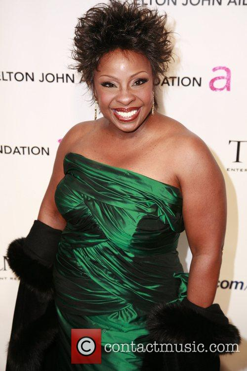 Gladys Knight  'An Enduring Vision' the 7th...