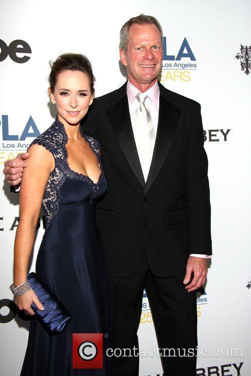 Jennifer Love Hewitt and Craig Thompson 10