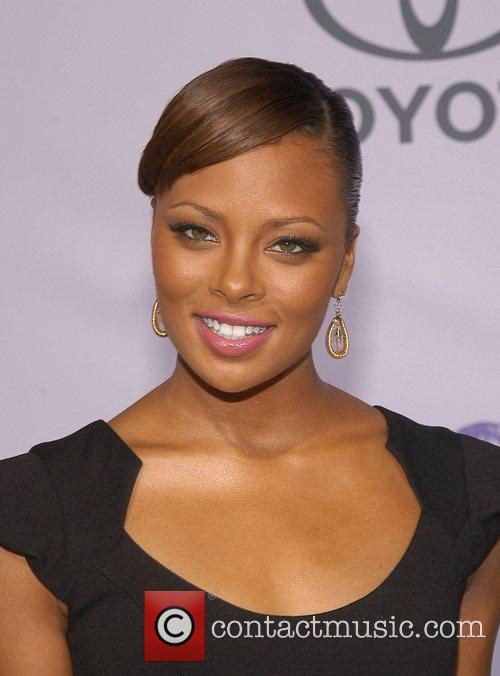 Eva Marcille The 18th Annual Environmental Media Awards...