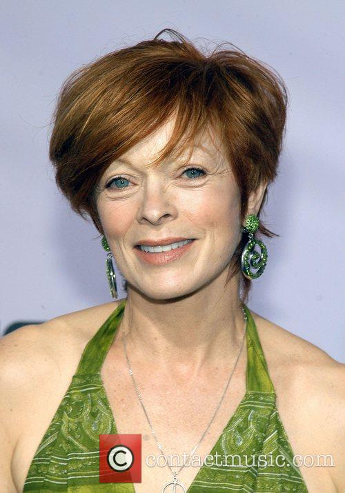 Frances Fisher The 18th Annual Environmental Media Awards...