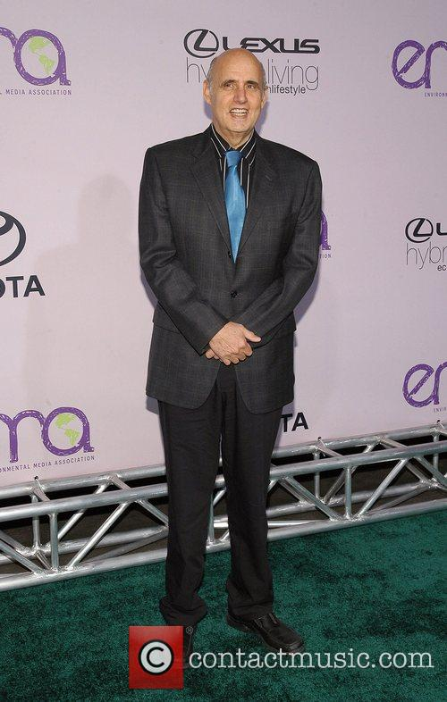Jeffrey Tambor The 18th Annual Environmental Media Awards...