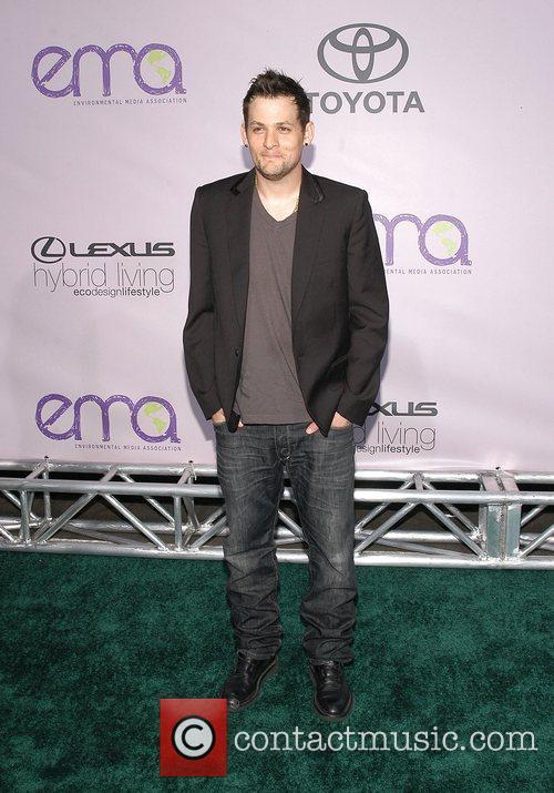 Joel Madden The 18th Annual Environmental Media Awards...