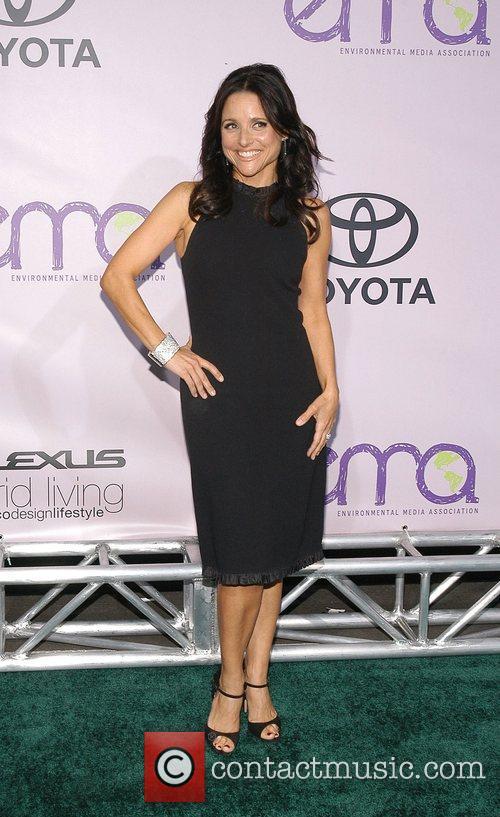 Julia Louis-Dreyfus The 18th Annual Environmental Media Awards...