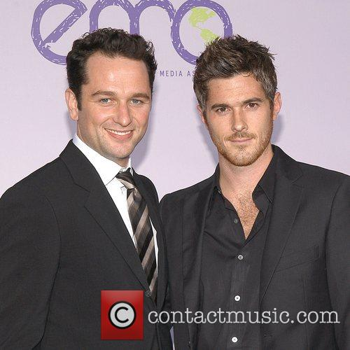Matthew Rhys and Dave Annable The 18th Annual...